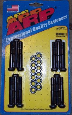 ARP Rod Bolts/nuts