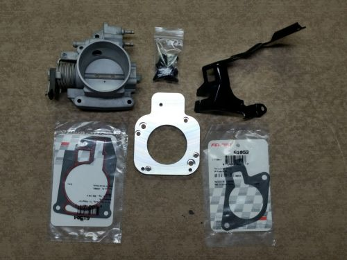 LX5 Throttle Body Package