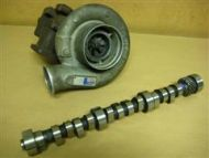 Stage 4 Turbo Camshaft