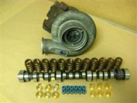 Stage 2 Turbo Roller Cam Package