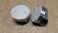3.4 DOHC Coated Piston Set w/ Rings