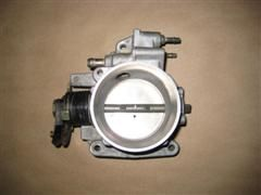 LX5 65mm Throttle Body