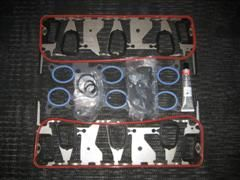 Gaskets/Bearings