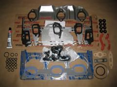 Gaskets / Bearings